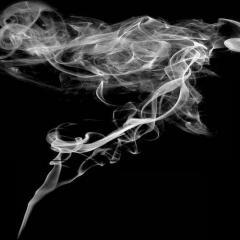 KSI White Smoke