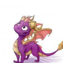 Ksi x Spyro