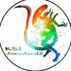 KSI JonahAlex12
