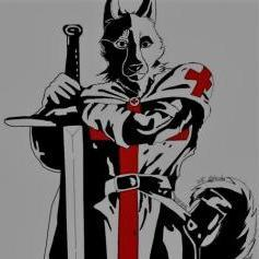 Ksiblackwolf5
