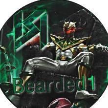 KSI Bearded1